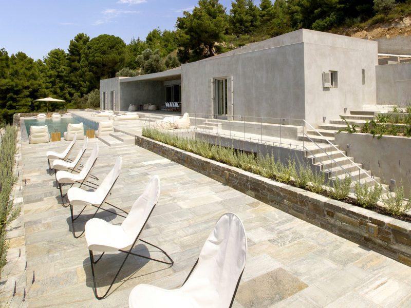 Skiathos Villa