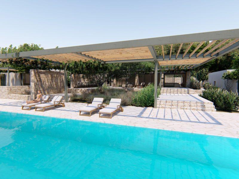 pool A004